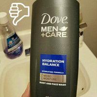 Dove Men+Care Body & Face Wash, Hydration Balance, 18 fl oz uploaded by Jennifer S.