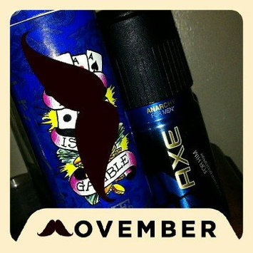 Photo of AXE Dark Temptation Daily Fragrance uploaded by Ana Milena G.