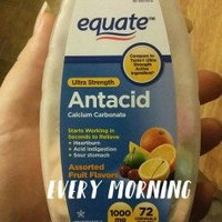 Equate Ultra Strength Assorted Fruit Flavors Antacid Tablets uploaded by Shannon Y.