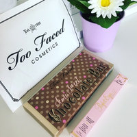 Too Faced Semi Sweet Chocolate Bar uploaded by Danee E.