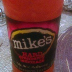 Photo of Mike's Harder Black Cherry Lemonade uploaded by Estefania G.
