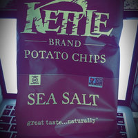 Kettle Potato Chips Sea Salt uploaded by Jocelyn P.