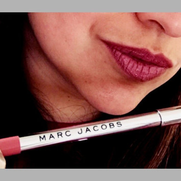 Marc Jacobs Beauty Poutliner Longwear Lip Liner uploaded by Patricia T.