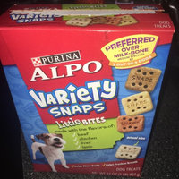 Purina Alpo Variety Snaps Dog Treats uploaded by Jay Y.