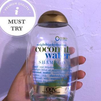 OGX® Coconut Water Shampoo uploaded by Vasny M.