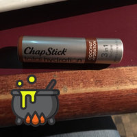 ChapStick Total Hydration 3 in 1 Coconut uploaded by Britt S.