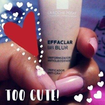 La Roche-Posay Effaclar BB Blur Light/Medium 1-ounce uploaded by Ignaciapia M.