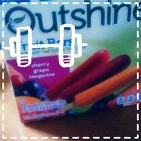 Nestlé® OUTSHINE® Fruit & Veggie Bars, Blueberry Medley 6 ct Box uploaded by Stephanie B.
