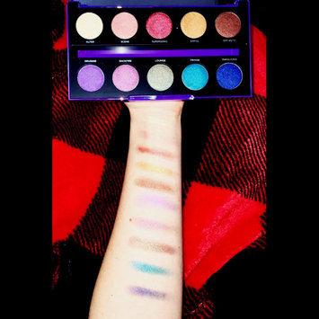 Urban Decay Afterdark Eyeshadow Palette uploaded by Allie b.