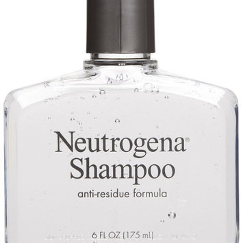 Neutrogena Anti-Residue Shampoo uploaded by Kelly S.