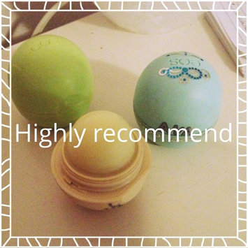 Photo of eos® Organic Smooth Sphere Lip Balm uploaded by Ava A.