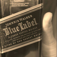 Johnnie Walker Blue Label Whisky uploaded by Chris A.