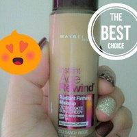 Instant Age Rewind® Radiant Firming Makeup Sandy Beige 1 oz. Glass Bottle uploaded by Racquel C.