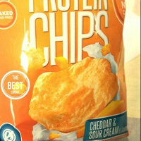Quest Nutrition Quest Protein Chips Cheddar Sour Cream uploaded by Talia F.