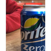 Sprite Zero uploaded by Angelina M.