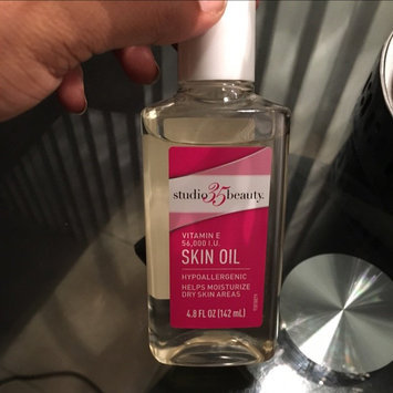 Photo of Studio 35 Vitamin E Oil uploaded by Tania A.