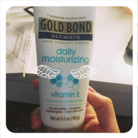 Gold Bond Ultimate Daily Moisturizing with Vitamin E uploaded by Geraldyn E.