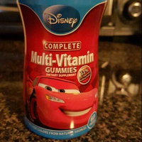 Disney Gummies Children's Multivitamin uploaded by Ashley C.