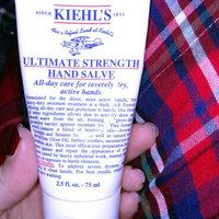 Kiehls 04460828603 Ultimate Strength Hand Salve 75ml2.5oz uploaded by Linda R.