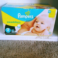 Pampers® Swaddlers™ Diapers Size 2 uploaded by Jori D.