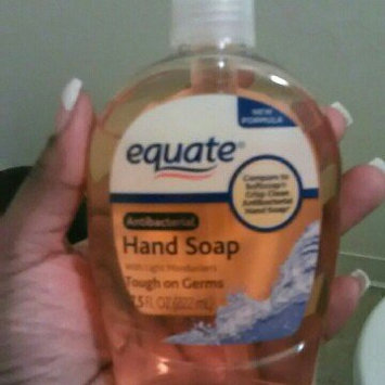 Photo of Generic Equate Light Moisturizing Liquid Hand Soap, 7.5 fl oz uploaded by Brandi B.