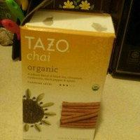 Tazo® Chai Tea uploaded by Andrea F.