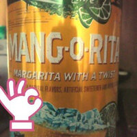 Bud Light Lime® Mang-O-Rita 25 fl. oz. Can uploaded by Erica S.
