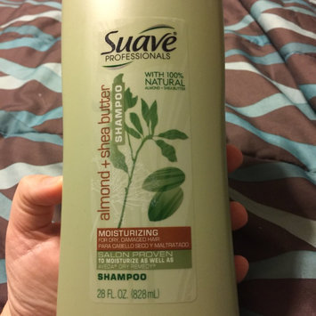 Photo of Suave® Professionals Almond and Shea Butter uploaded by Crystal M.