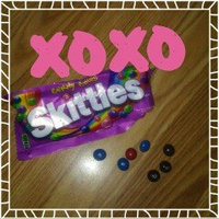 Skittles Wild Berry Fruit Candy uploaded by Simona C.