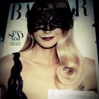 Harper's Bazaar uploaded by Krystal Z.
