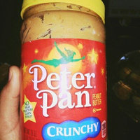 Peter Pan Crunchy Peanut Butter uploaded by Manilyn C.