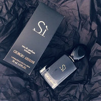 Giorgio Armani Beauty Sí Intense Eau de Parfum uploaded by Stephanie S.