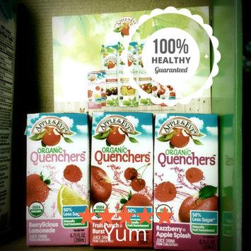 Photo of Apple & Eve® 100% Juice Organics Orange Pineapple Juice uploaded by Tabby A.