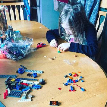 Photo of LEGO® City Van & Caravan 60117 uploaded by Denise B.