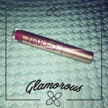 Urban Decay Naked Ultra Nourishing Lip Gloss uploaded by Kaitlyn V.