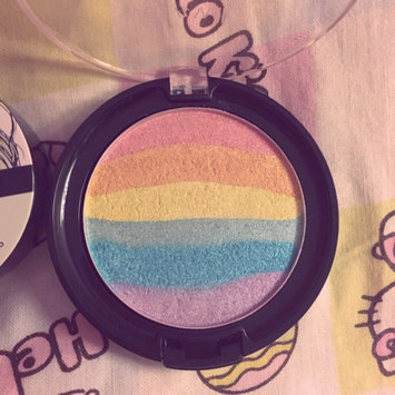 Wet n Wild Color Icon Rainbow Highlighter uploaded by Valarie R.