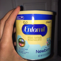 Enfamil Premium Newborn Infant Powder Formula uploaded by Daneishalys S.