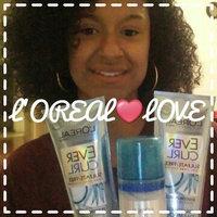 L'Oreal Paris EverCurl Hydracharge Shampoo and Conditioner Trio uploaded by Shiara R.