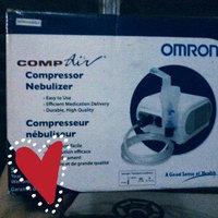 Omron CompAir Elite Compact Compressor Nebulizer Kit - NE-C30 uploaded by Manuel A.