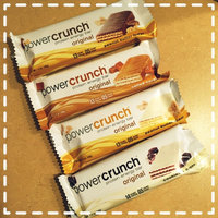 Power Crunch Bars uploaded by Carolyn G.