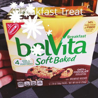 Nabisco belvita Soft Baked Oats And Chocolate uploaded by TammyJo E.
