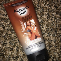 Sally Hansen Airbrush Sun Gradual Tanning Lotion uploaded by Des H.