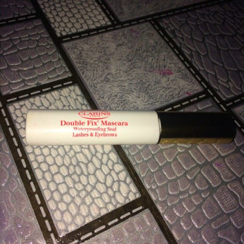 Clarins Double Fix Mascara uploaded by Юлия В.