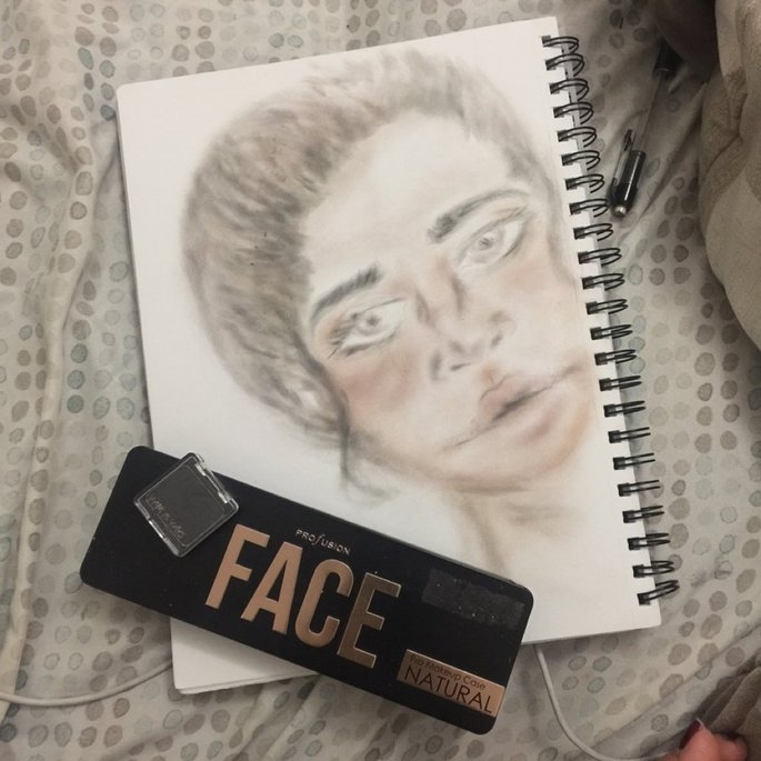 Profusion Cosmetics  uploaded by Jasmyn J.