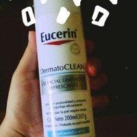Eucerin® Dermatoclean Mild Cleansing Milk 200 Ml. uploaded by albanys j.