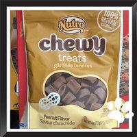 Nutro® Chewy Peanut Flavor Dog Treats 4 oz. Pouch uploaded by Léage Marie M.