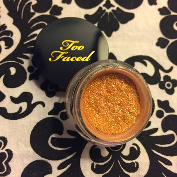 Too Faced Glamour Dust Loose Glitter uploaded by Stacy F.