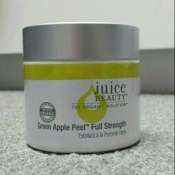 Juice Beauty Green Apple Collection Green Apple Peel Full Strength uploaded by Esther R.
