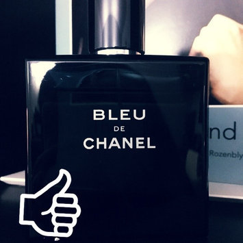 Photo of Chanel - Bleu De Chanel Eau De Toilette Spray 100ml/3.4oz uploaded by Wendy L.