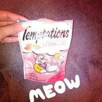 TEMPTATIONS™ MixUps Treats Wakin' Bakin' Bacon Egg And Cheese Flavor Cat Treats uploaded by Rhianna K.